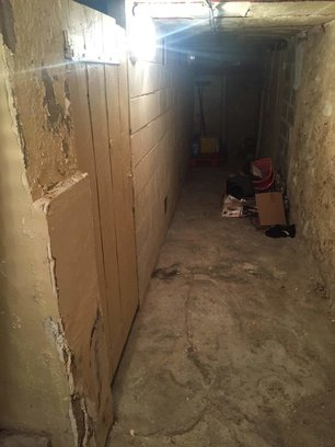 Débarrasser une cave, les solutions pour vider sa cave