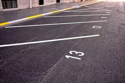 société de nettoyage parkings