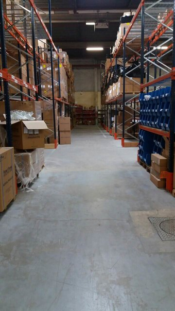 Nettoyage magasin de décoration, bricolage et jaradinage