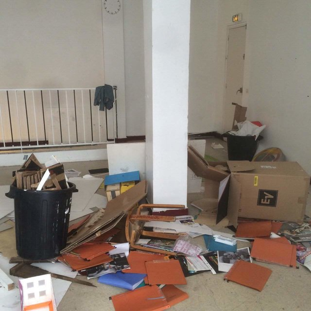 débarras appartements, grenier, cave, appartements et maison